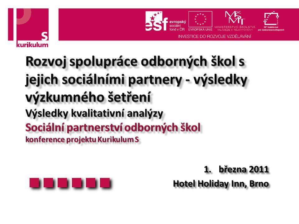1.března 2011 Hotel Holiday Inn, Brno 1.března 2011 Hotel Holiday Inn, Brno