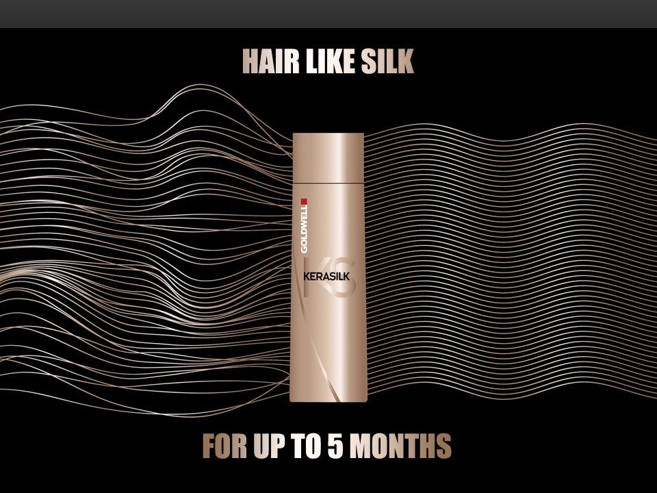 Také máte pocit, že si vaše vlasy žijí svým vlastním životem, že jsou rozcuchané a nepoddajné.