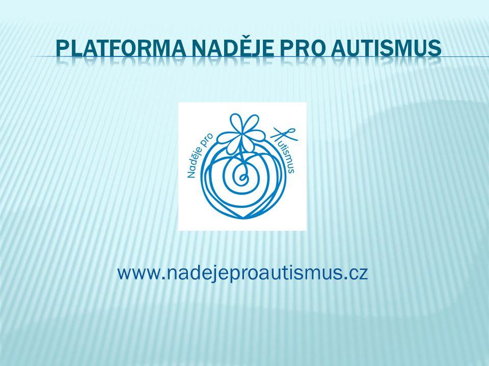 www.nadejeproautismus.cz