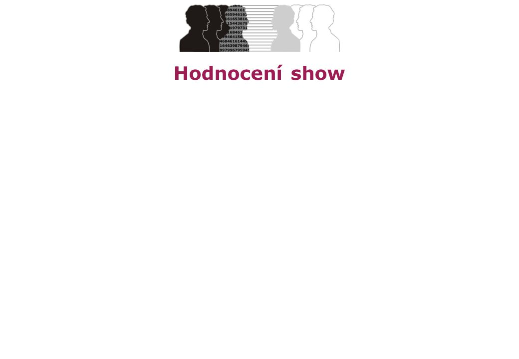 STEM/MARK, a.s.MSK, Kraj plný zážitků, listopad 2012strana 17 Show jednoznačně zvyšuje atraktivitu kraje pro trávení volna