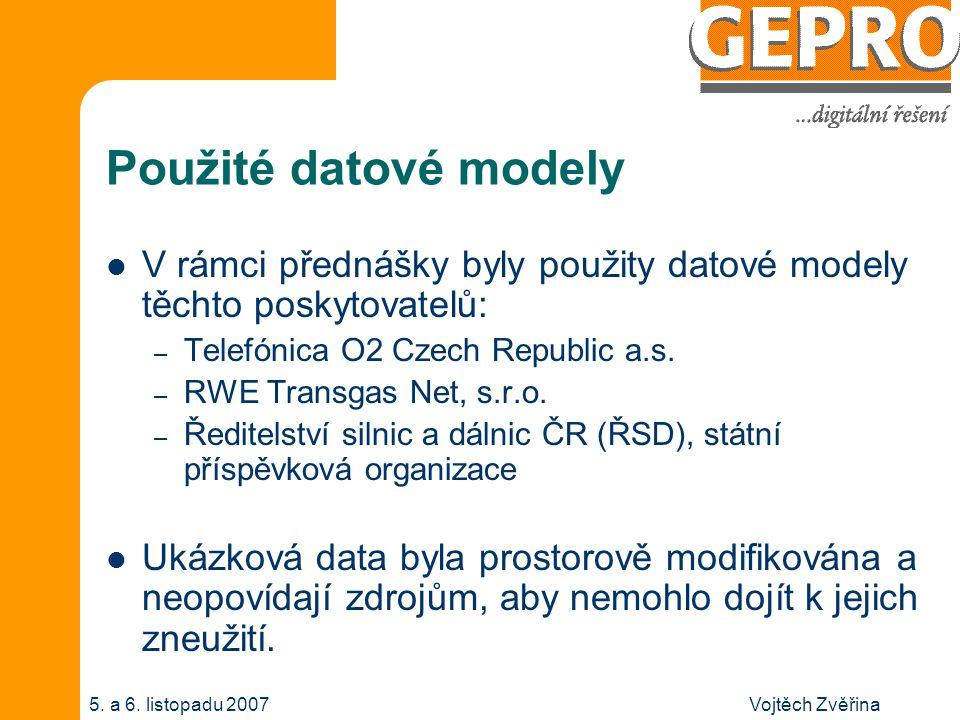 Vojtěch Zvěřina5. a 6.