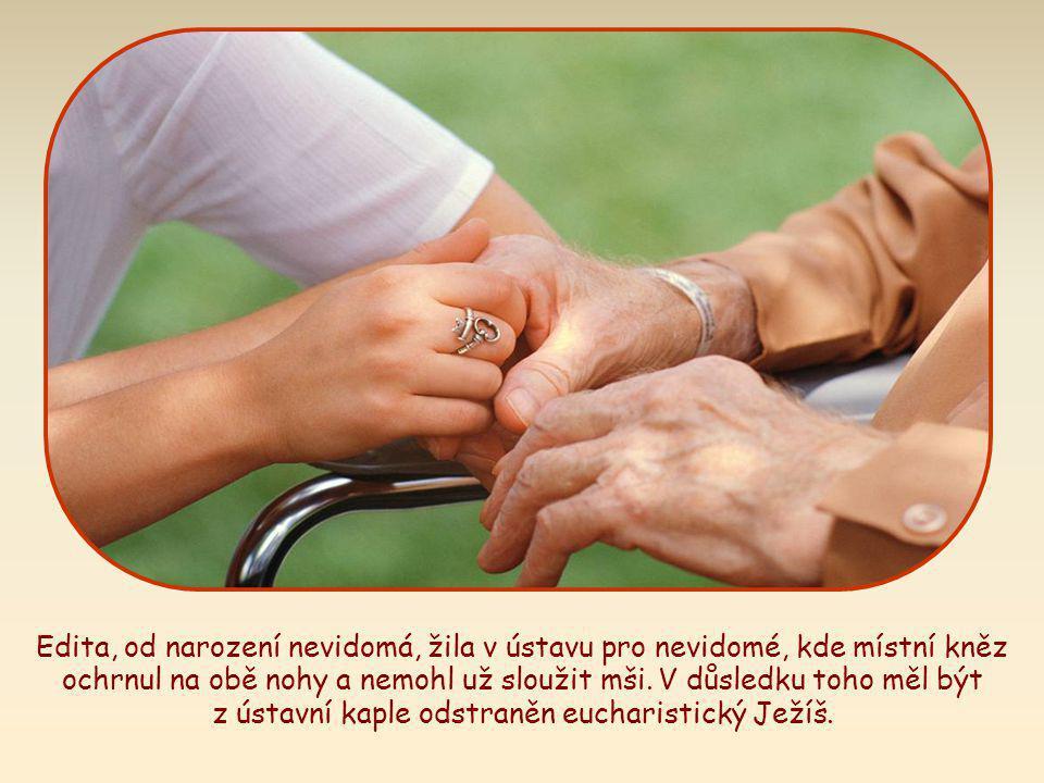 """""""Navzájem si pomáhejte podle míry Božích darů jako dobří správcové rozmanité Boží milosti."""