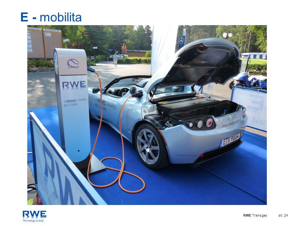 RWE Transgasstr. 24 E - mobilita