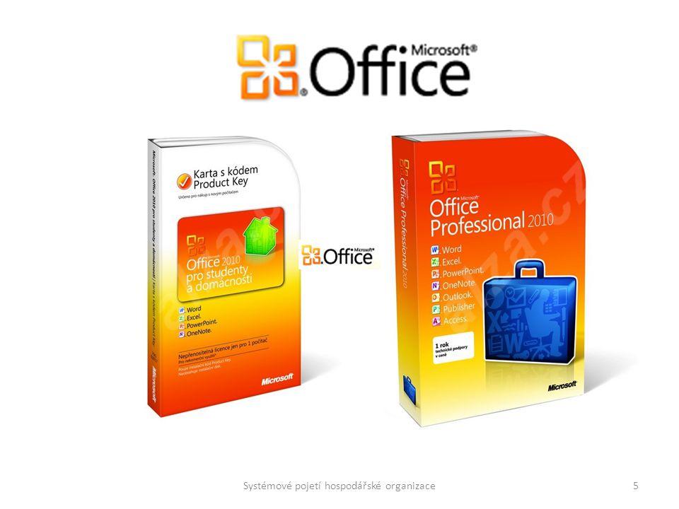Microsoft Word 2010 usnadňuje tvorbu dokumentů díky komplexní sadě nástrojů a novým funkcím.