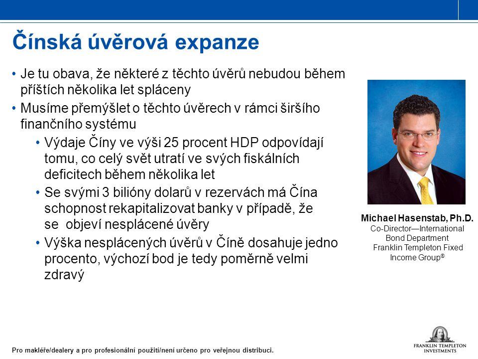 Michael Hasenstab, Ph.D.