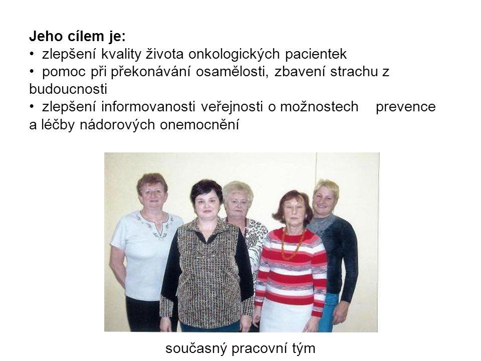 DOPORUČUJEME ženám, kterým operace změnila jejich krásné tělo podstoupit rekonstrukci prsu.