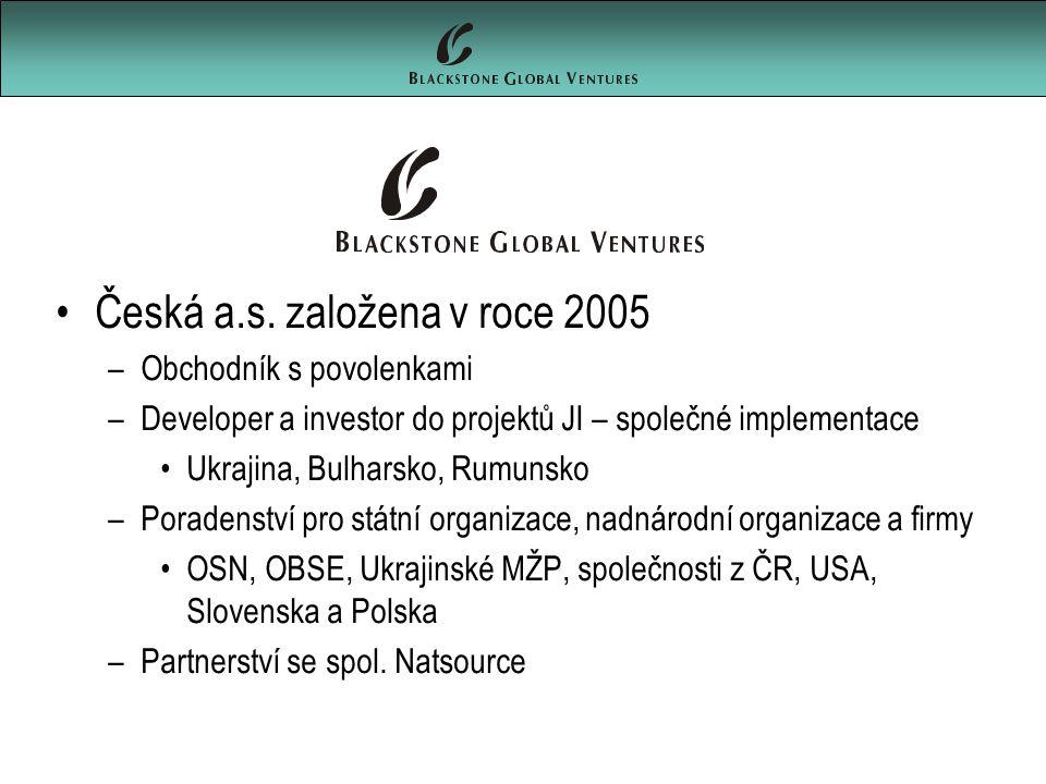 Česká a.s.
