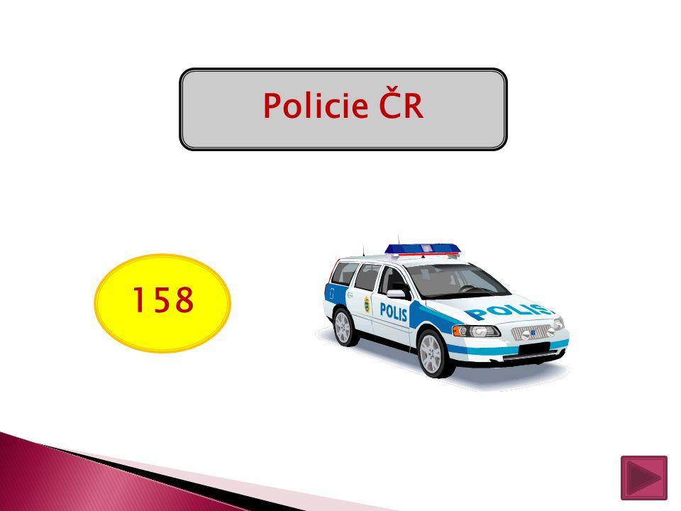 155 Zdravotnická záchranná služba