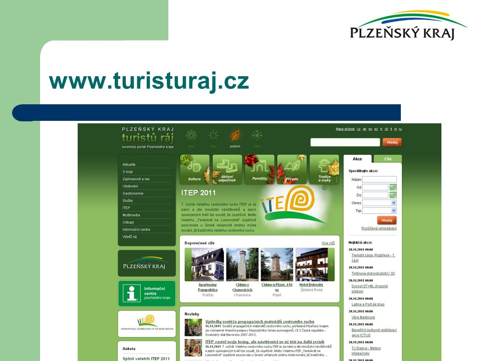 www.turisturaj.cz
