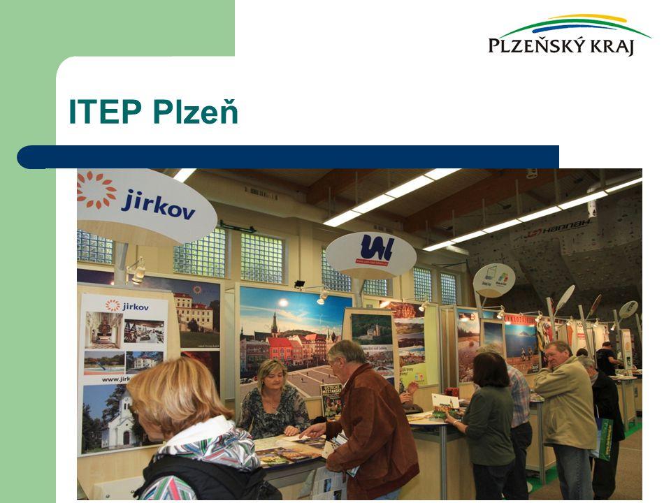 Regionální operační program produktové balíčky: o Šumava, zelená střecha Evropy o Živý folklór Chodska o Pivo – zlatý poklad PK