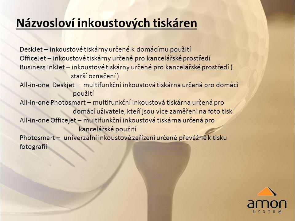 16 Kompatibilita, dostupnost a garantovaná výtěžnost www.hp.com/pageyield www.hp.cz/spotrebak