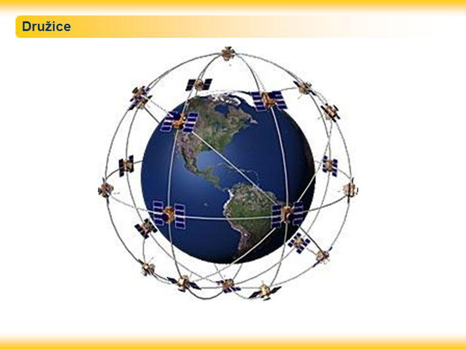 GNSS – zpracování dat Zpracování dat  Navigační (průsečík kulových ploch bez oprav, přesnost 5m – 10 m)  Diferenční (jeden přijímač na bodě určuje opravy zaváděné do měření)  Geodetické (dva přijímače určují vektor, korekce z referenčních stanic) Diferenční měření  DGPS (diferenční GPS, lépe by mělo být DGNSS)  jeden přijímač je umístěn na bodě o známých souřadnicích a stále měří  určené rozdíly se jako opravy zavádějí do měření na bodech o neznámých souřadnicích.