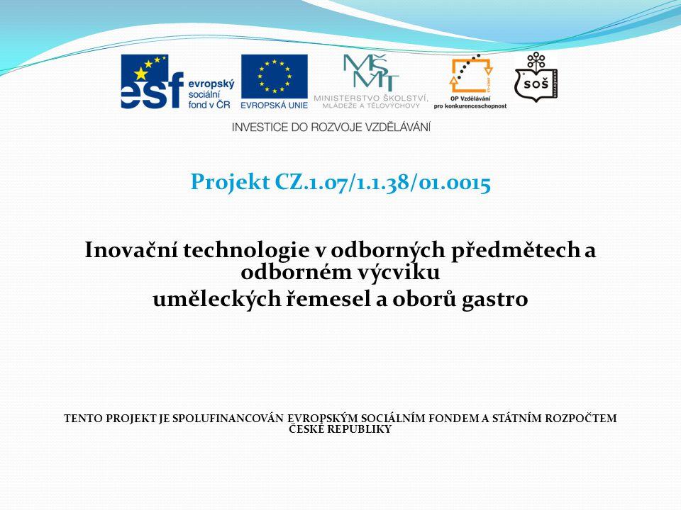 Modul M4 Návrhy výrobků UMŘ, zhotovení dokumentace s využitím ICT a grafického softwaru autor Ing.