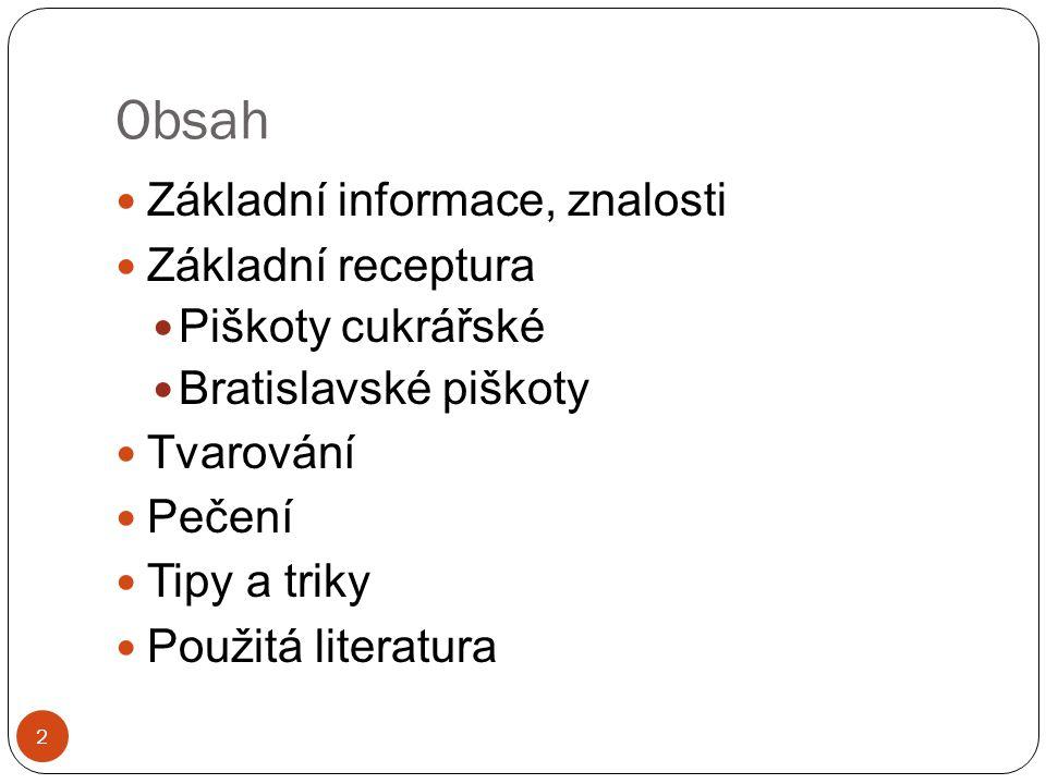13 ZÁKLADNÍ RECEPTURA 9.