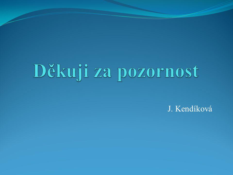 J. Kendíková