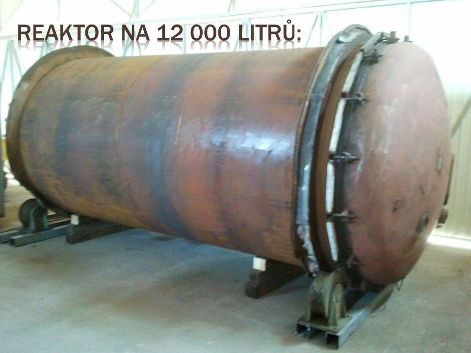  Výhodná recyklace tepla