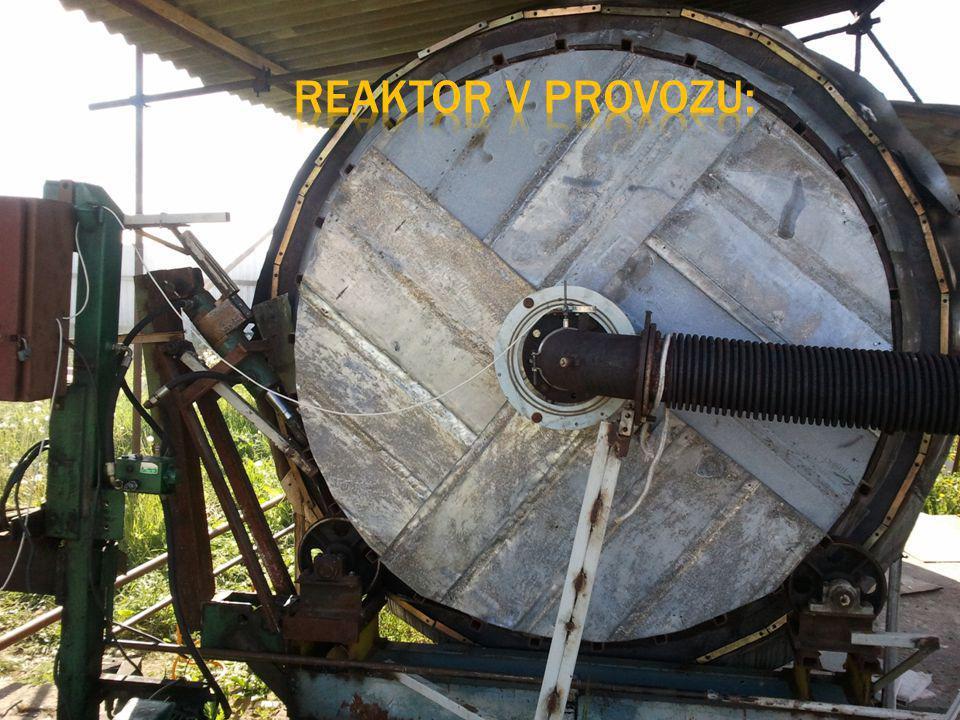 1 tuna odpadu 300 litrů liquidu 1 MWel./h 6,50/l bez daně (kogenerace) (návrh R.