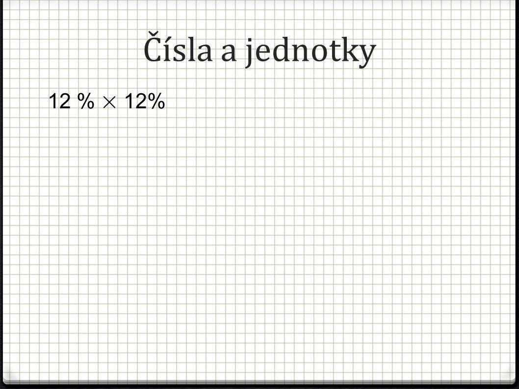 12 % × 12%