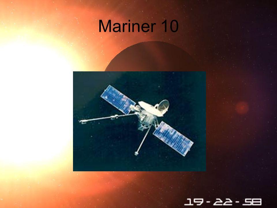 Škebloň 2010 Mariner 10
