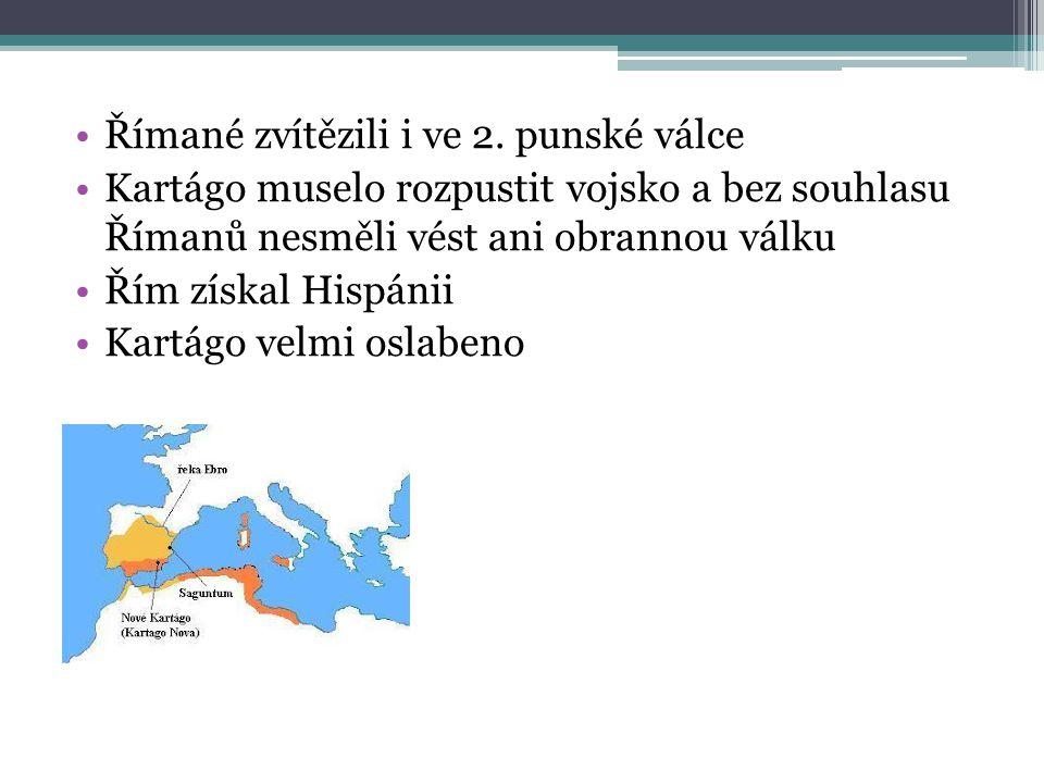 3.punská válka (149-146 př.