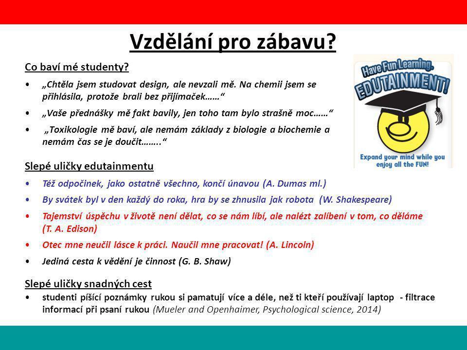 Škola hrou Co z Komenského zbývá, Zdeněk Brom, 29.32010 J.