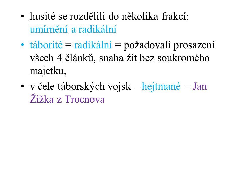 Domácí úkol Kdo v českých zemích protestoval proti upálení mistra Jana Husa.