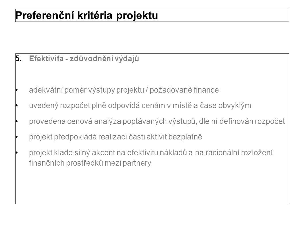 1.Mezinárodní spolupráce – NE 2.Zapojení MAS ČR nepodpořené z IV.1.1 – NE 3.