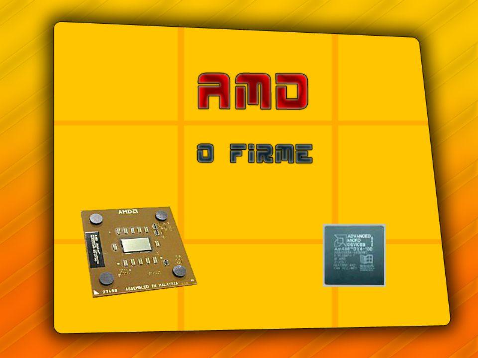 Společnost AMD Založena 1.