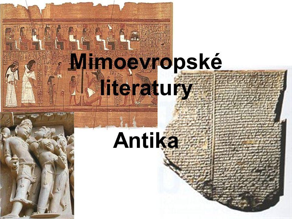 Mezopotámie Kultura vzniká ve 4.tisíciletí př. K.