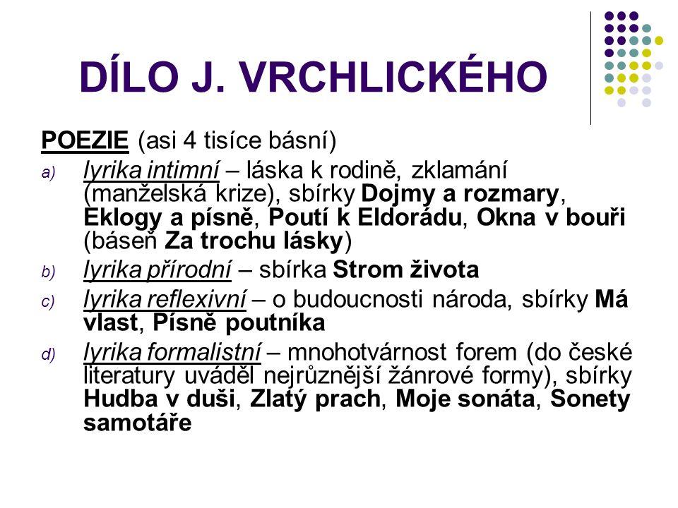 DÍLO J.