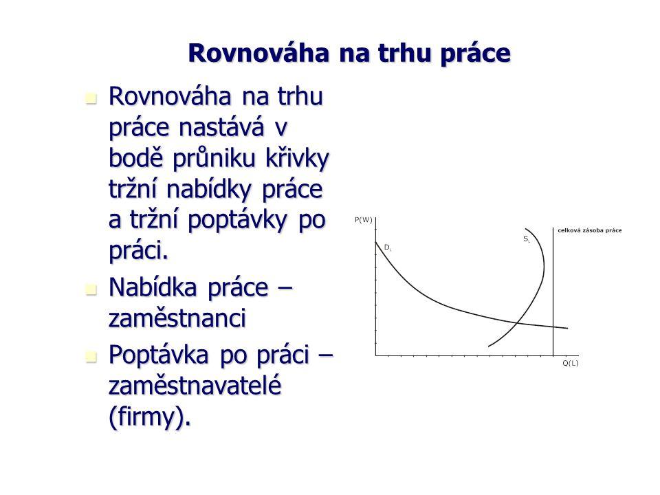 MRP L1 L CZK/L D L(LR) MFC L = AFC L =w=s L1 w1w1 E1E1 w2w2 MFC L = AFC L =w=s L2 E2E2 L1L1 L2L2 MRP L2 Tečkovanou čarou je vyznačen posun MRP L v pří