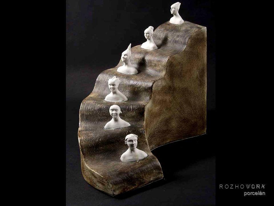 P R I N C porcelán, sklo, vlna