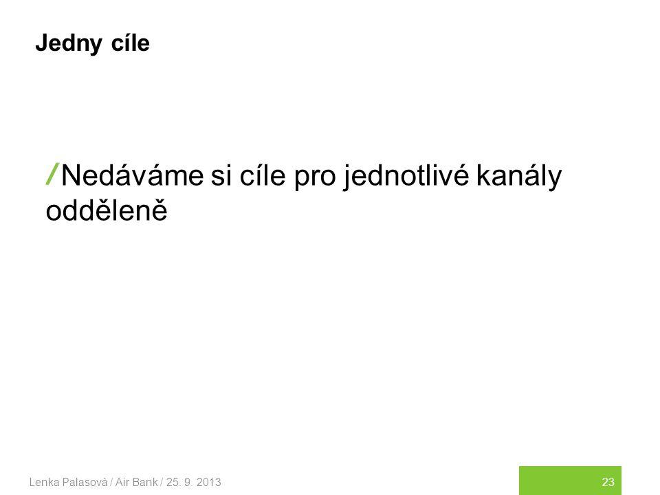 23Lenka Palasová / Air Bank / 25.9.