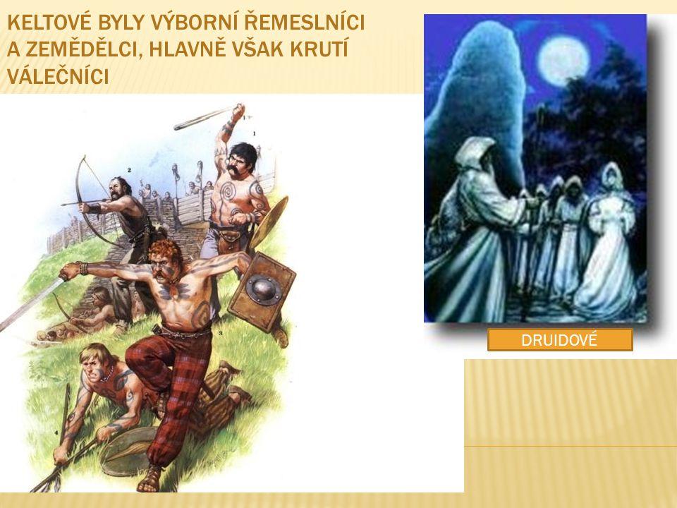 Oppida jsou keltská opevněná sídla, soustředil se nich obchod, správa kmenového území či představitelé duchovní sféry.