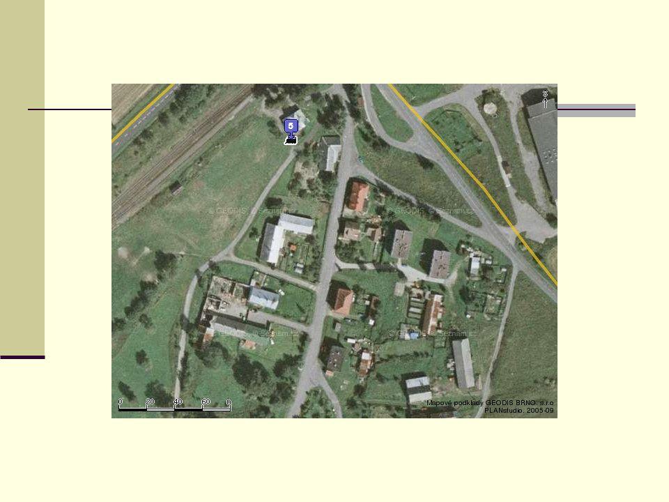 Popis Jedná se o pozemek, který tvoří jednotný funkční celek se stavebním pozemkem p.č.