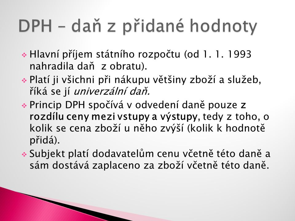  Klínský,P.: Ekonomická a finanční gramotnost pro střední školy  www. rvp.cz  www.wikipedie.org