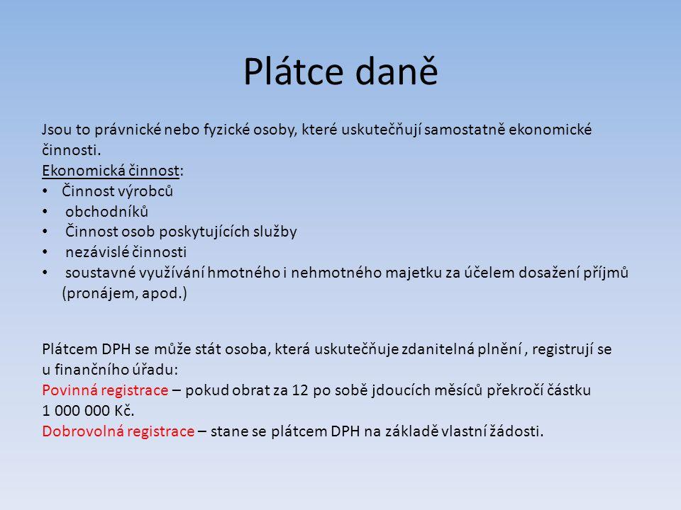 Zjištění daňové povinnosti 343 - DPH MD D Z nákupu materiálu ….