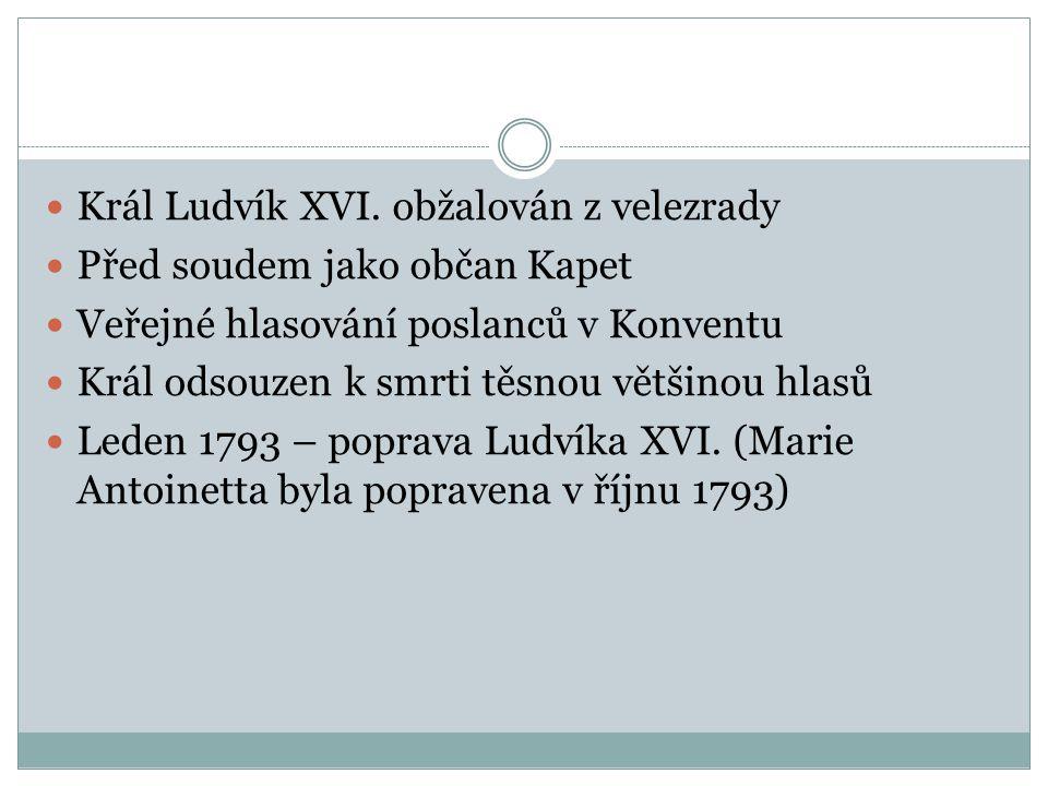 Král Ludvík XVI.