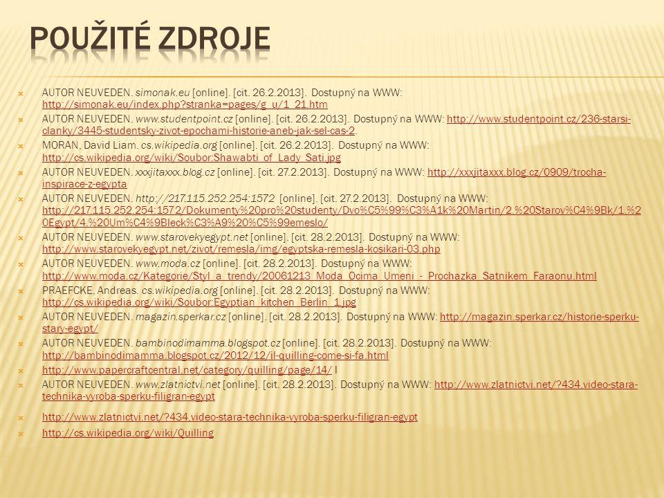  AUTOR NEUVEDEN. simonak.eu [online]. [cit. 26.2.2013].