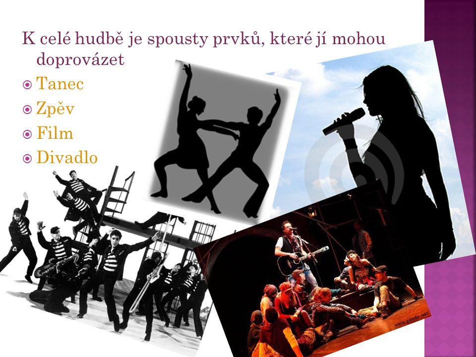 Text:  www.wikipedia.cz  http://is.muni.cz/do/1499/el/estud/fsps/ps09/tanec/web/pages/uvod_mo derniaJazzovyTanec.html  www.eu2009.cz  www.tance.cz Hudba:  Vlastní repertoár  www.youtube.com  www.ulozto.cz Obrázky:  www.google.cz  Soubory Microsoft PowerPoint