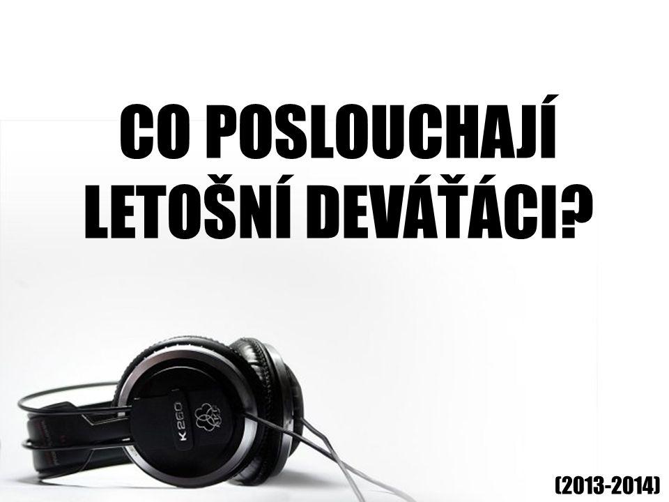 1. Posloucháš raději vážnou nebo populární hudbu? Populární hudba - 62 ŽÁKŮ Vážná hudba - 6 ŽÁKŮ
