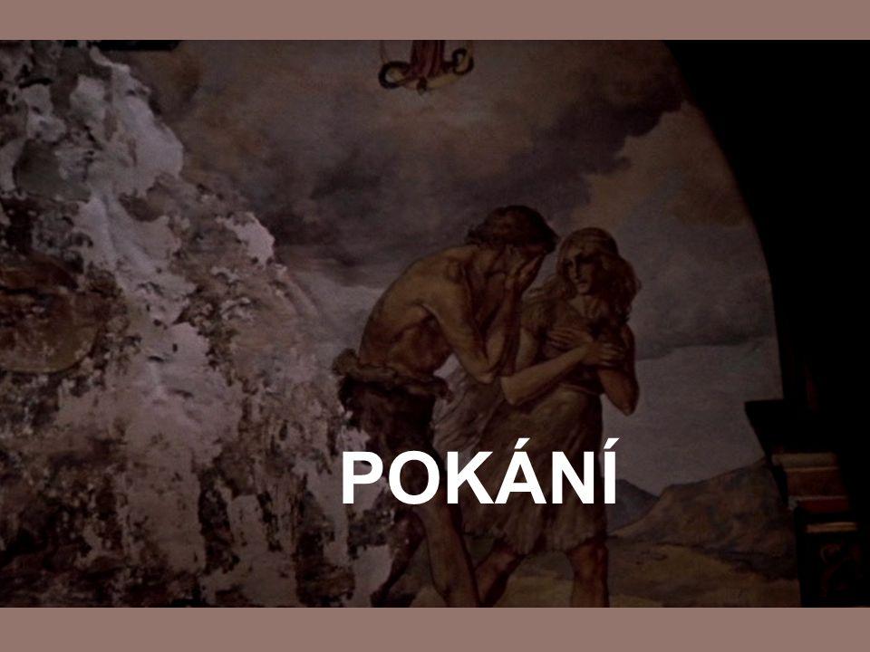 POKÁNÍ