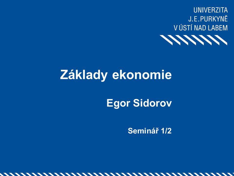 Kontakt ─egor.sidorov@ujep.cz ─www.fzp.ujep.cz/~vosatka 18.12.20142