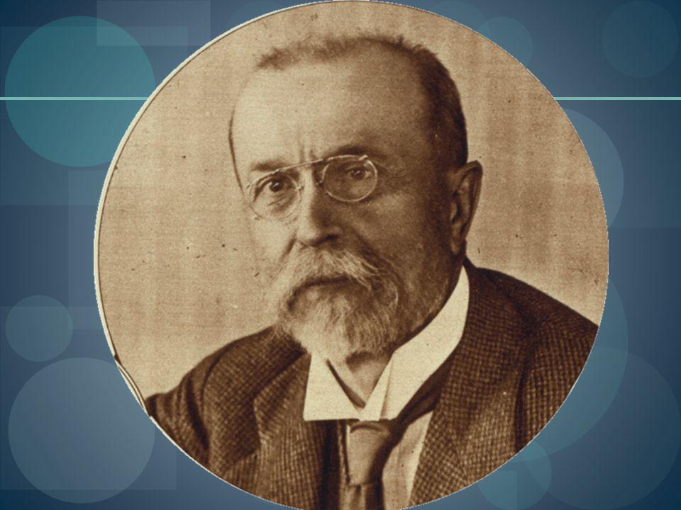 Tomáš Garrigue Masaryk Masaryk přichází do Prahy v roce 1882- učí v české části pražské univerzity Jakmile začal učit na univerzitě, ocitá se ve středu vědeckého i politického dění.