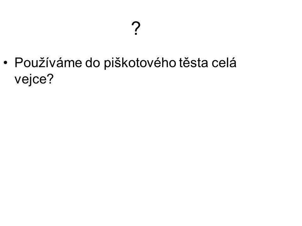 Použité zdroje: http://ekucharka.net/misa-rezy-video Technologie v kostce, autor – Libuše Vodochodská, PaedDr.