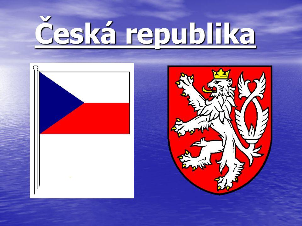 Česká republika Česká republika