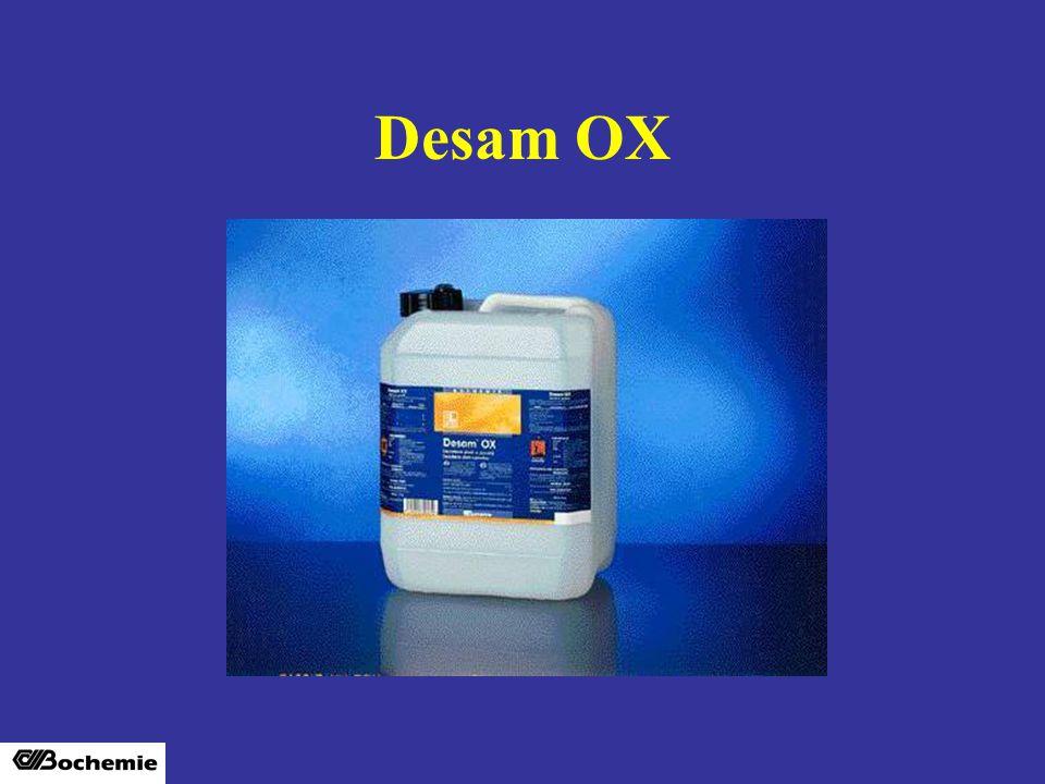 Desam OX