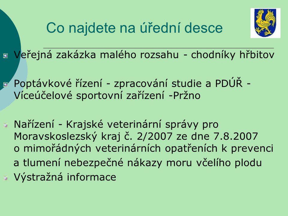 Klub seniorů - pozvánka Klub seniorů při kulturní a sportovní komisi OÚ Pržno, zve své členy na pravidelné setkání.