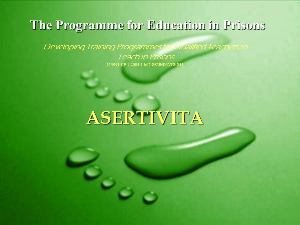 Asertivita je zdravé sebeprosazení se Aby mohl člověk toto chování zvládnout, musí mít zdravé a přiměřené sebevědomí Sebevědomí je hodnocením vlastní způsobilosti, dovedností a schopností (kompetence).
