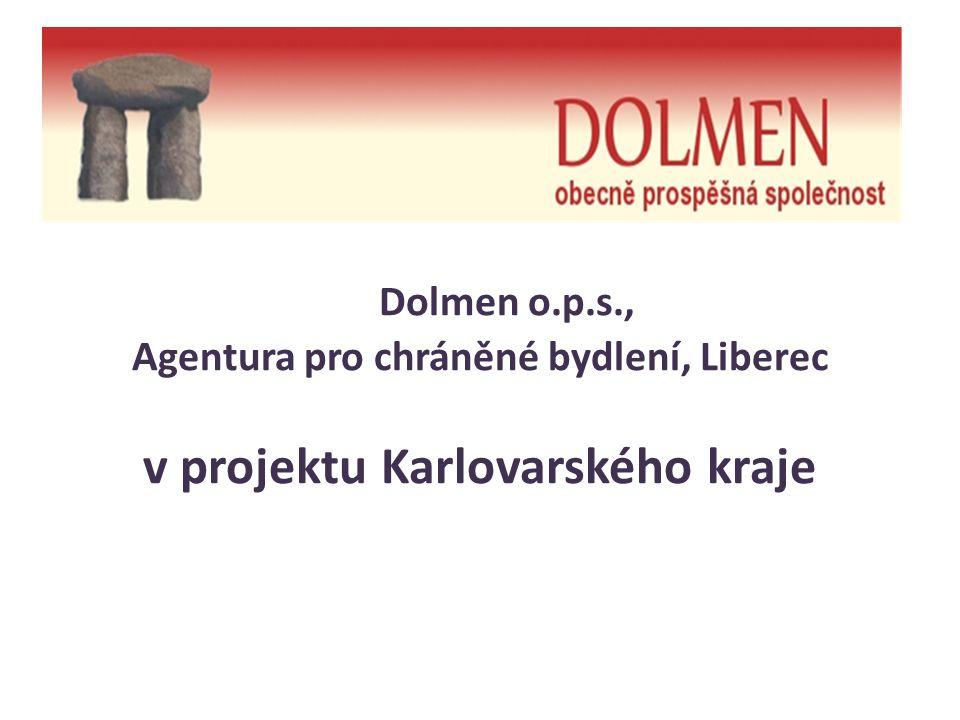 """Individuální projekt Karlovarského kraje """"Poskytování sociálních služeb v Karlovarském kraji, které jsou dostupné a kvalitní z pohledu uživatele"""